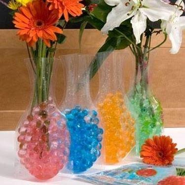 vasi in plastica