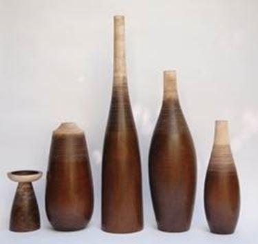 vasi legno