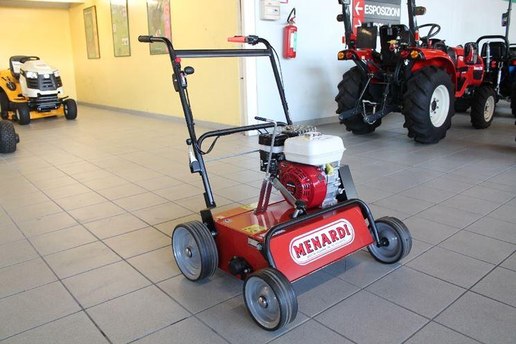 Arieggiatore Honda TV 610