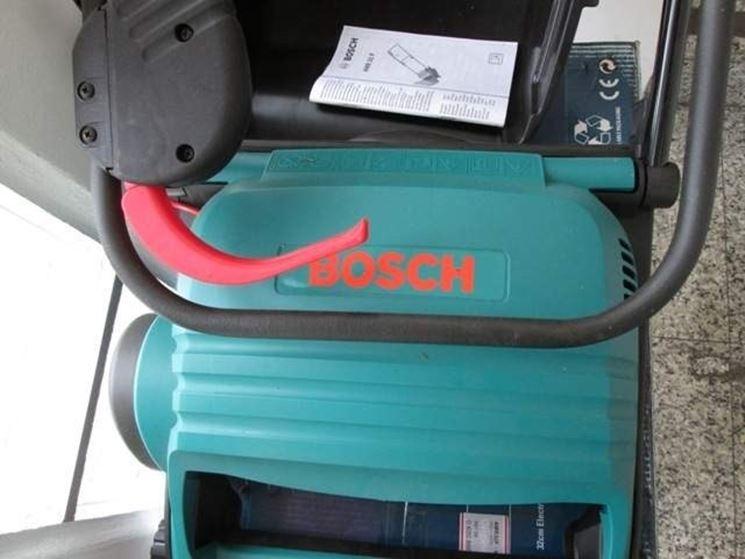 Arieggiatore Bosch