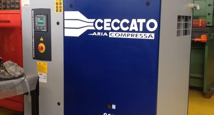 Unit� compressore fisso