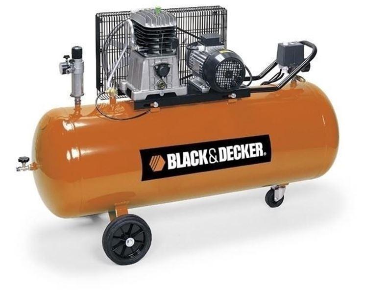 Compressore portatile per auto Black & Decker