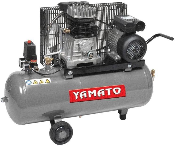 Compressore ad aria usato da 50 litri