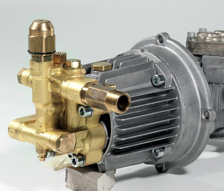 Schema Elettrico Idropulitrice Lavor : Idropulitrice a scoppio idropulitrici caratteristiche