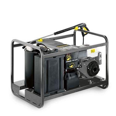 Idropulitrice ad acqua calda HDS 1000 Be