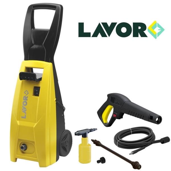 Idropulitrice lavor idropulitrici utilizzo dell - Idropulitrice per pavimenti interni ...