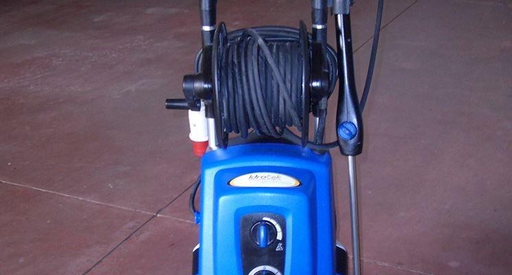 idropulitrice usata