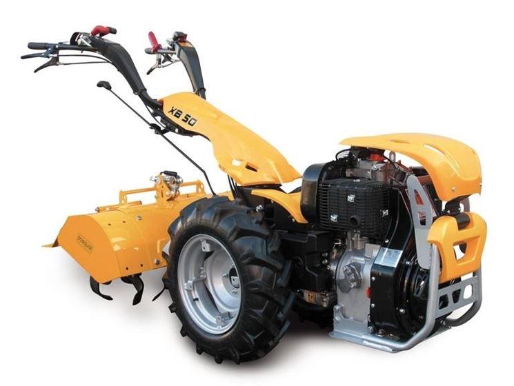Motocoltivatore utilizzo motocoltivatori motocoltivatore for Pompa per motocoltivatore