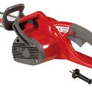 motosega elettrica di nuova tecnologia