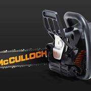 Motosega McCulloch CS 400