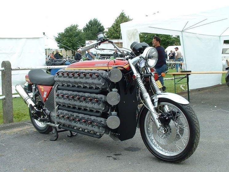Uso...particolare dei motori Dolmar