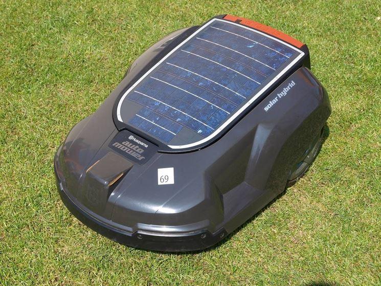 Energia rinnovabile sugli Automower®