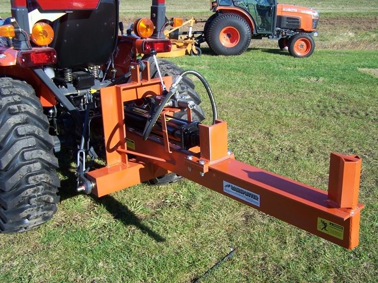 Ram Splitter 12 T con alimentazione esterna.