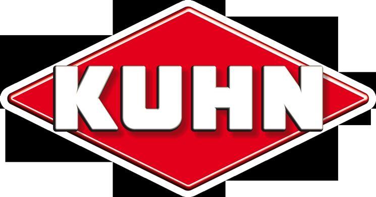 Logo della ditta Kuhn