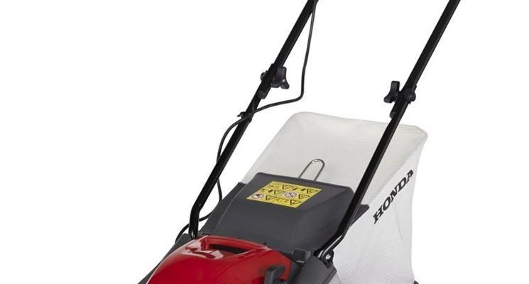 Tosaerba elettrico Honda