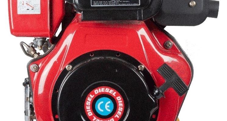 Il motore della serie 622