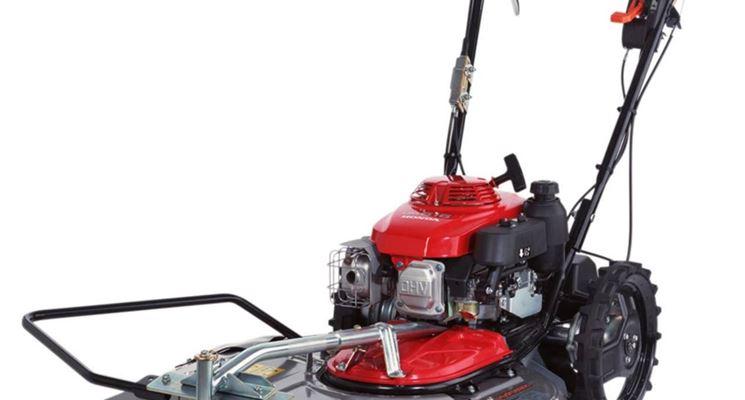 Tagliaerba Honda UM 616