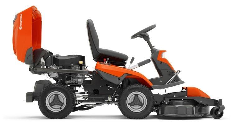 Rider Husqvarna R316T AWD