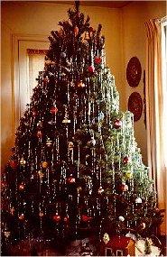 Pema e Krishtlindjeve