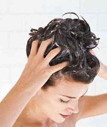 aloe sui capelli