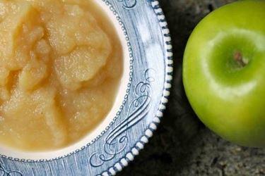 Il decotto di mela, una preparazione tanto facile quanto antica.