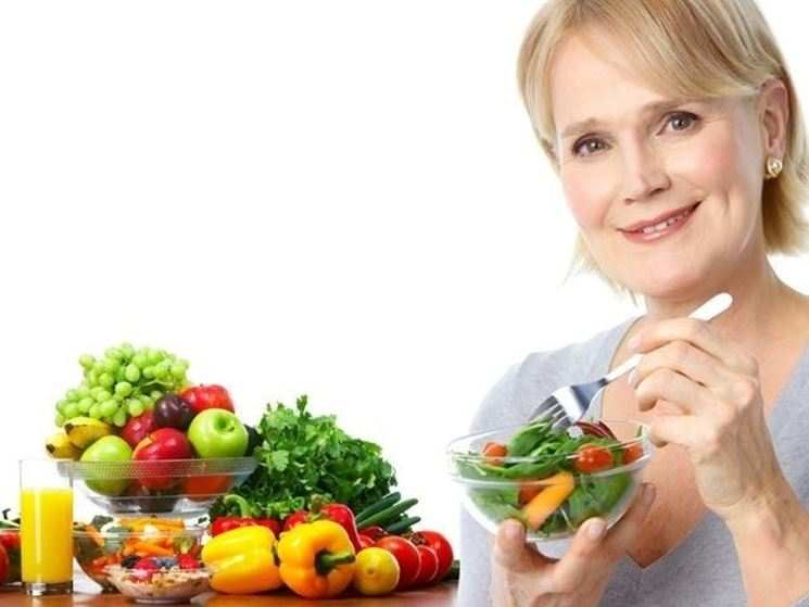 La salvia aiuta anche in menopausa.