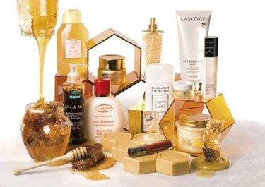 prodotti con miele
