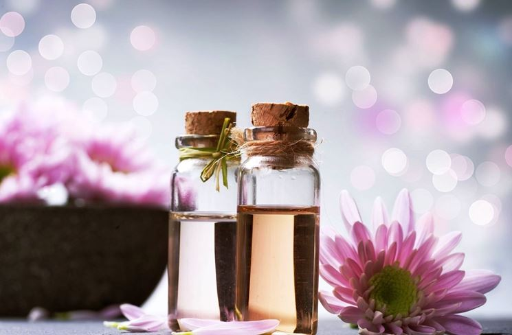olio essenziale bio