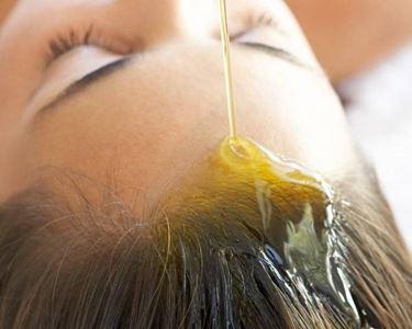 olio semi di lino per capelli
