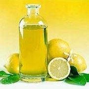 olio bergamotto