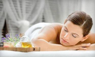 Utilizzo del tea tree per massaggi