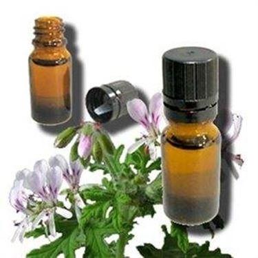 olio essenziale geranio