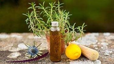 olio essenziale rosmarino per corpo