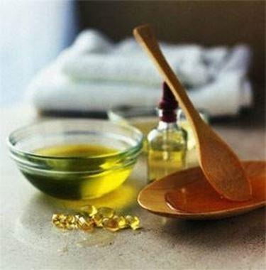 olio massaggio
