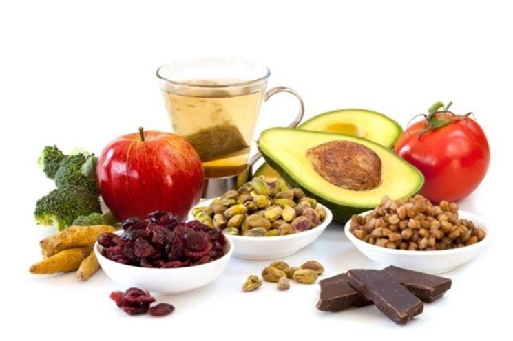 I cibi antinfiammatori che aiutano a curare e prevenire fastidiose infiammazioni