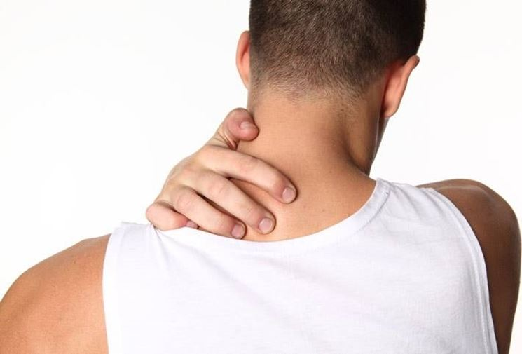 Arnica contro il torcicollo