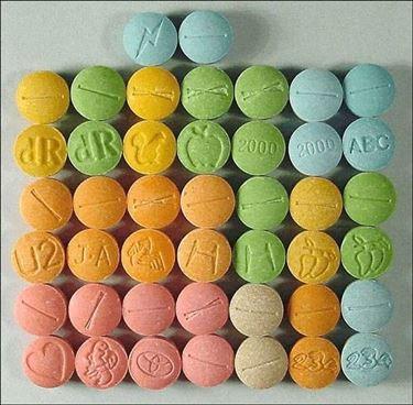 compresse farmaceutiche