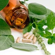 immagine di una medicina omeopatica di orgine vegetale