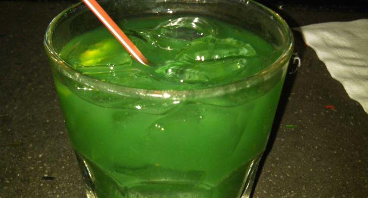 Drink con assenzio