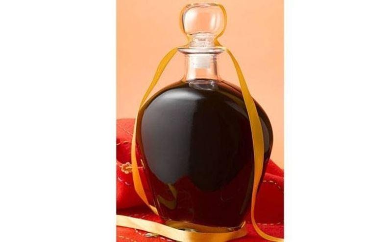 Liquore di melissa