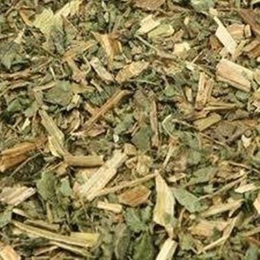 foglie essicate muraiola