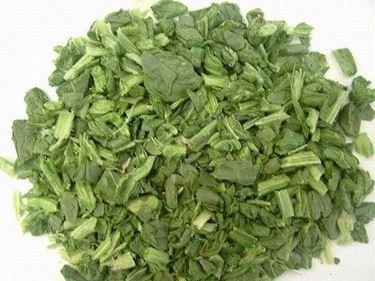 estratto secco erba cipollina