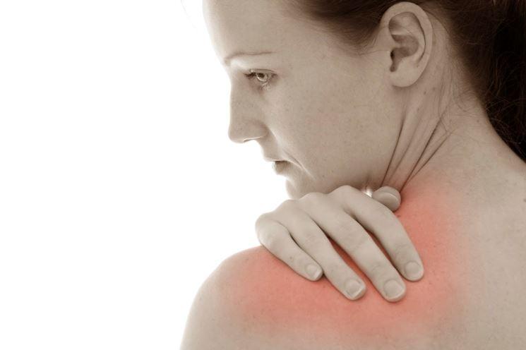 Dolore muscolare curabile con l'alloro