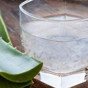 succo di aloe