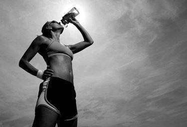 Bere succo di barbabietola � utile agli sportivi