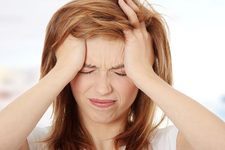 L'effetto collaterale principale individuato è il mal di testa.