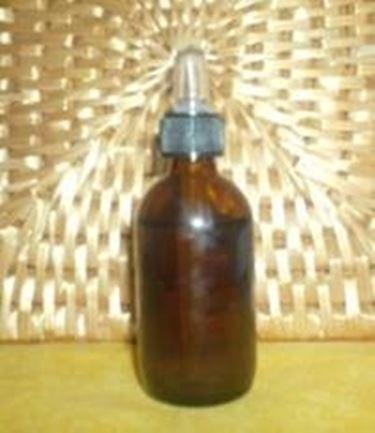 tintura madre Ribes Nigrum