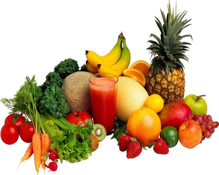 All'utilizzo della tisana va affiancato il consumo di succhi, frutta e verdura