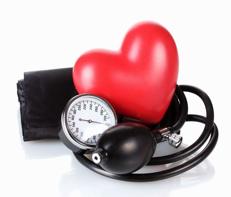 Il rimedio Tisana  Kelemata � controindicato per chi soffre di ipertensione