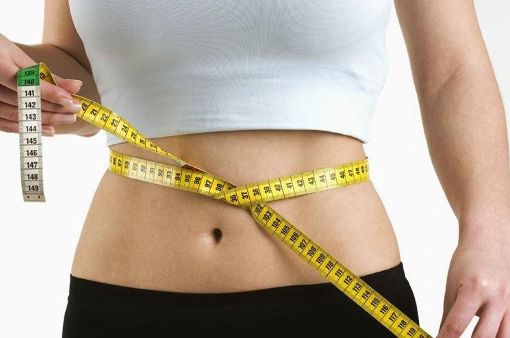 Dieta, attività fisica e tisane